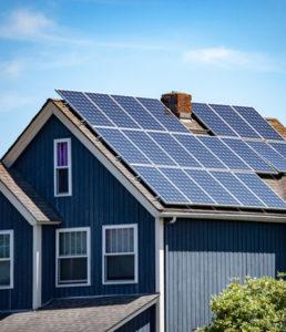 Odporność paneli słonecznych na warunki atmosferyczne